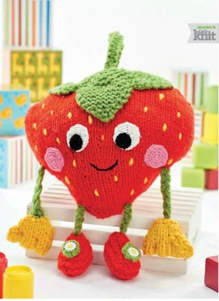 Traduction Sophie the strawberry - Val Pierce