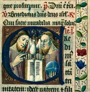 Trinite-Breviaire Langres BM Chaumont après 1481