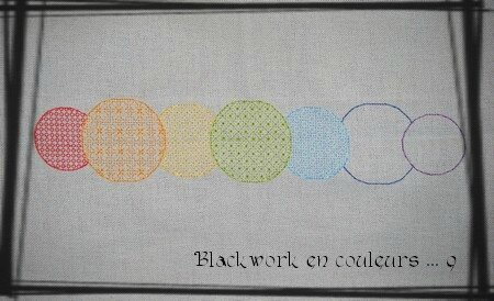 Blackwork en couleurs 9 (2)