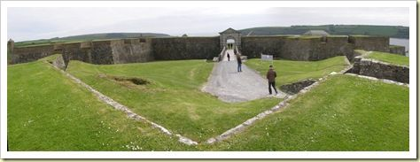 Kinsale Fort 2