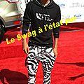 Jaden smith, le plus jeune des swaggeurs #sarachida