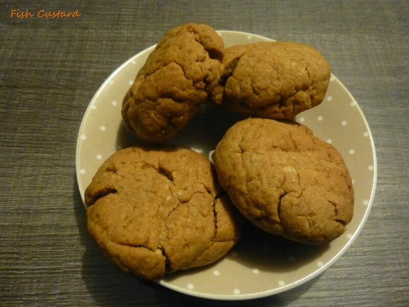 Cookies au spéculos aux 3 ingrédients (11)