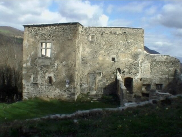 Château d'Ars
