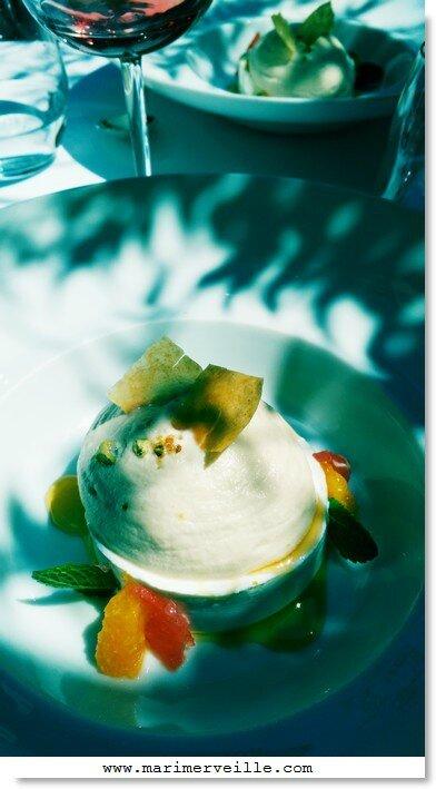 dessert grec - Marimerveille
