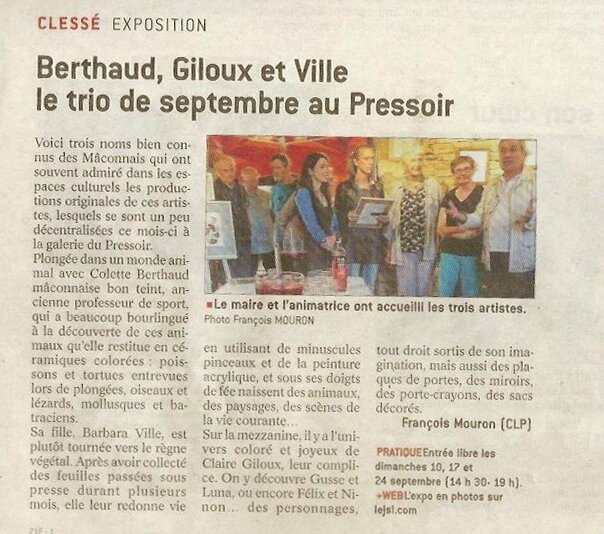 expo-clesse-journal