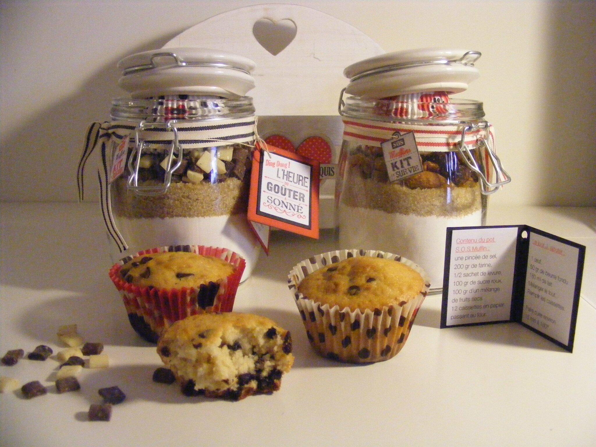 Estelle SOS Muffins 01