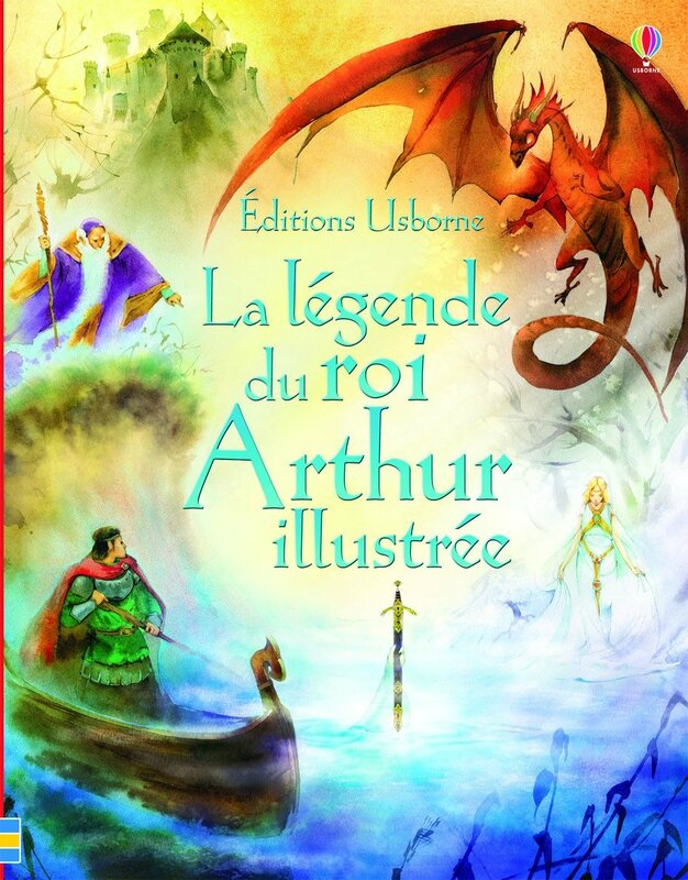 légende Arthur