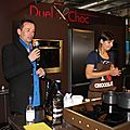Salon du chocolat 2013 – bordeaux (suite)