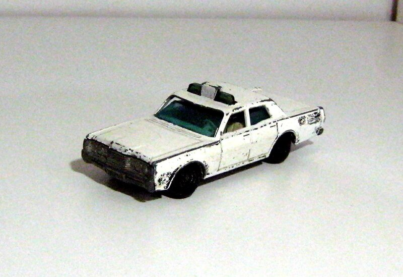 Mercury (Matchbox) 01