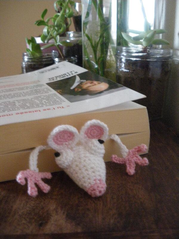 Marque-page rat (5)