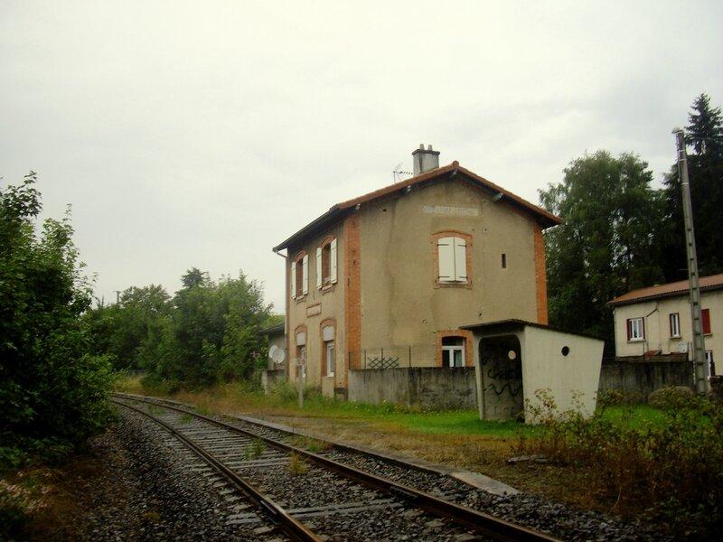Chabreloche (Puy de Dôme - 63)