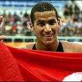 Une médaille d'or pour la tunisie