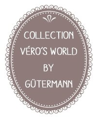 1) Collection Véro's World by Gütermann
