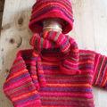 6- tricot - crochet bébé