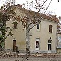 Saint-Christol (Hérault - 34) 1
