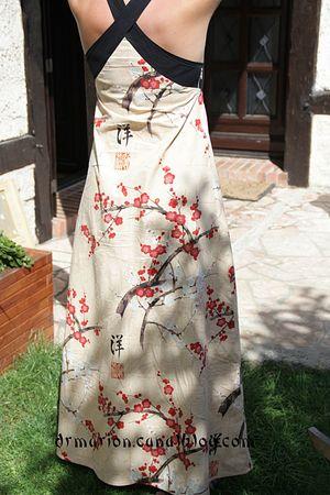 Robe Sakura 2