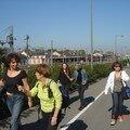 Une journée à Montargis le 7 octobre 2007