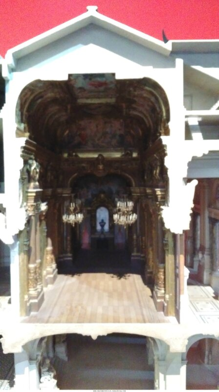 maquette opéra garnier 3 musée d'orsay - marimerveille