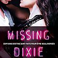 Missing dixie de caisey quinn [neon dreams #3]