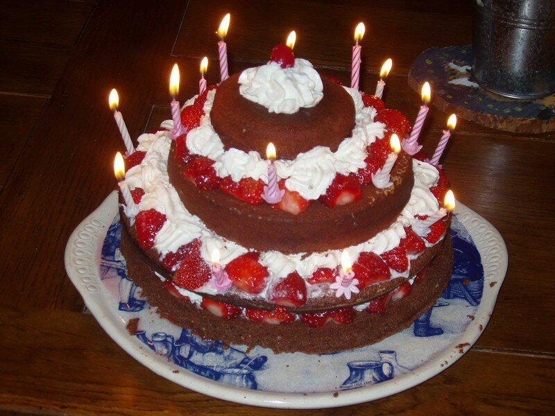 joyeux anniversaire annie (souhaitons l'anniversaire d'annie) - le