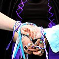 Le handfasting