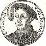 Charles II d'Orleans