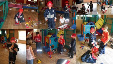montage pompiers 1