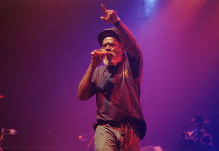 BURNING SPEAR 3