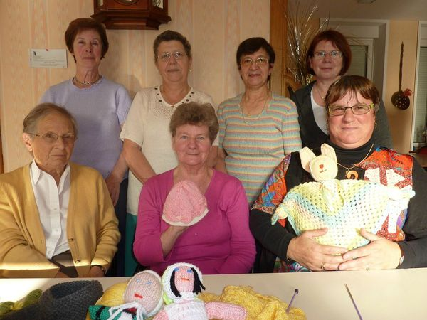 Tricot Solidaire Wignehies 1