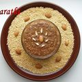 Moong dal - date payasam for onam