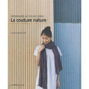 La couture nature