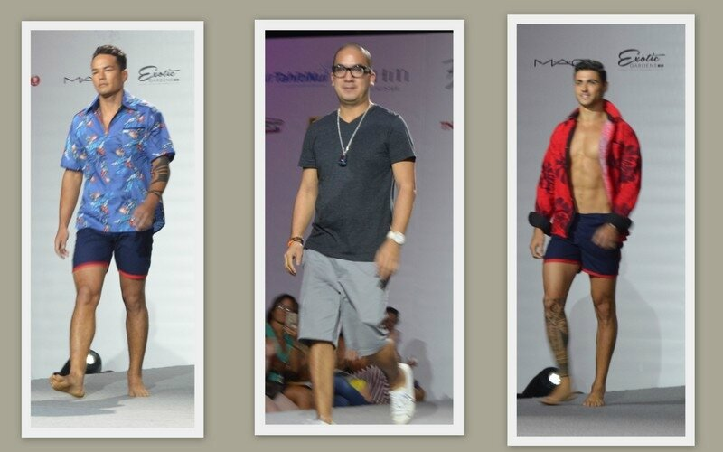 Fashion Week Tahiti17