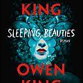 Sleeping beauties de stephen et owen king