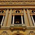 Luxuriance du palais Garnier.