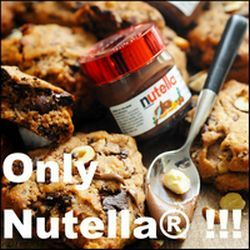 only nutella
