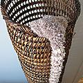 3 Mes créations au crochet