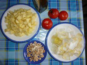 la table recette 2
