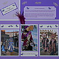 ***Venise : Le Carnaval (scrap)***