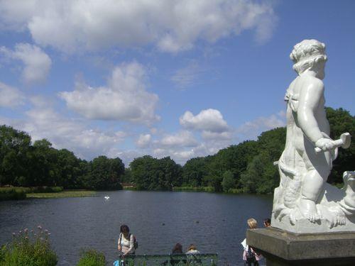 Parc de Charlottenburg