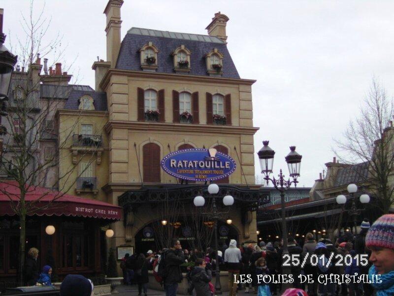 Dysneyland Paris 178