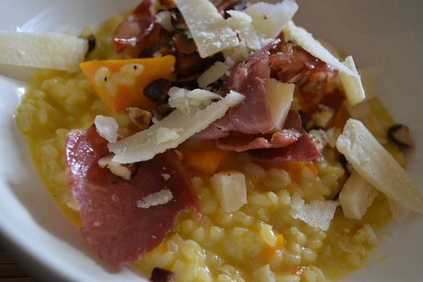 Risotto potimarron (5)
