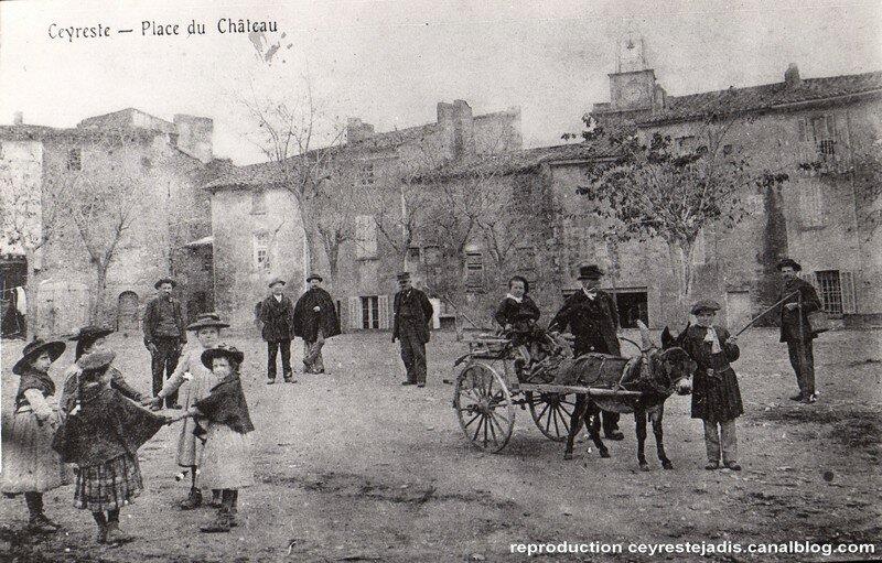 Place Du Ch U00e2teau