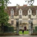Do.. comme Dordogne - château de NEUVIC - 01.06.08
