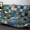Ah, la bonne blanket!!