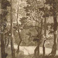 'capturing nature's beauty: three centuries of french landscapes' @ the j. paul getty museum