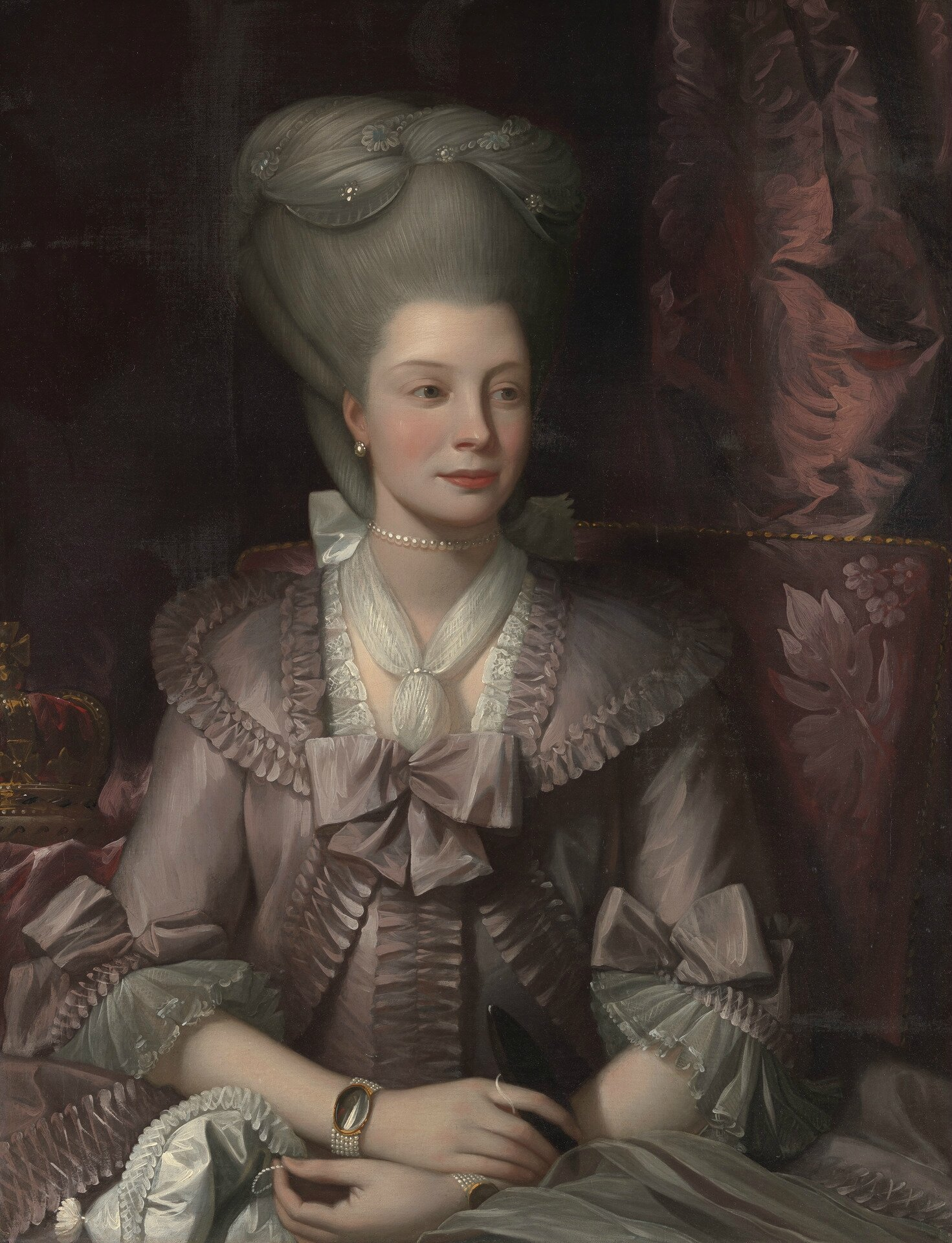 Britain in the World: New display of the collections at the Yale Center for British Art