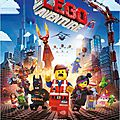 The Lego Movie (Phil Lord, Chris Miller)