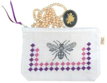 TROUSSE ABEILLE - small