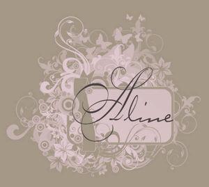 Aline_signature
