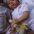 emma est née le 16.09 ( adoptée )